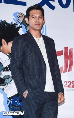 俳優オ・ジホ、また共演したい人は女優キム・ヘス 「またコメディを演じたい」