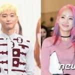 イェウン(Wonder Girls)&ジヌン(2AM)に熱愛報道「本人確認中」