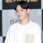 「EXO」CHEN(チェン)、プライベート写真流出か?