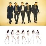 「Sechs Kies」から「I.O.I」まで、新旧アイドルが一堂に=「BOF」開幕公演