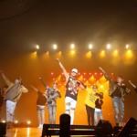 「イベントレポ」2PM、GOT7、TWICEが競演!2年振りのJYP Nation、大盛況!