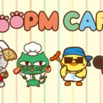 「2PM」、プロモーションカフェ「ZooPM CAFE」オープン