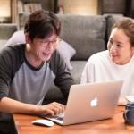 チェ・ジウ×ユ・アインほか豪華俳優共演『ハッピーログイン』予告編解禁!