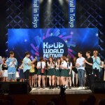 <KBS World初放送>B.A.P、CLC、MR.MR 出演!KBS World開局10周年記念『2016K-POP World Festival in TOKYO』11月23日放送!
