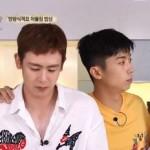 """2PMウヨン、""""ニックンは、2PMの母のような存在"""""""