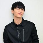 「個別インタビュー」L.Joe (TEENTOP)「これからも日本で演技をやりたいです」映画「絶壁の上のトランペット」で日本スクリーンデビュー!
