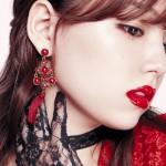 篠崎愛、ソロ歌手として韓国の舞台に「参加できてうれしい」=DMCフェスティバル