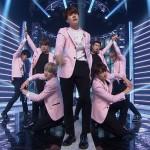 <ホームドラマチャンネル>防弾少年団、Block B、GOT7、U-KISS 出演番組特集! 11 月「ショー! K-POP の中心」&「韓♥ Chu」