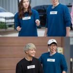 SHINeeミンホ&女優ソ・ジヘ、体当りの競争に推理と大活躍「ランニングマン」