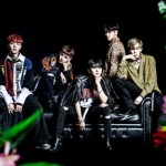 MYNAME 12月7日発売アルバム『ALIVE~Always In Your Heart~』 全7形態アルバムのジャケット写真&収録曲公開!