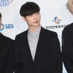 """空港で突然倒れた「EXO」LAY、現場目撃のファンも""""騒然"""""""