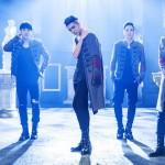 B.I.G(ビー・アイ・ジー) オフィシャルファンクラブOPEN! TOKYO LIVE「APHRODITE 2」開催のお知らせ!