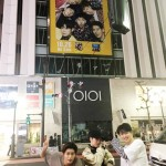 Block B JAPAN 1st ALUBM発売で、来日中に渋谷の街で出会ったものとは?