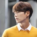 俳優イ・ジュンギ、ロッテ免税店の広告モデルに抜てき