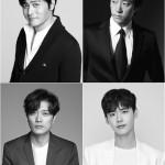 チャン・ドンゴンxキム・ミョンミンら、韓国最高の俳優がタッグ組む「V.I.P.」 遂にクランクインへ