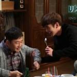ユ・スンホ、笑い堪えられず大先輩の名優にハグ連発!?「リメンバー~記憶の彼方へ~」DVDリリース記念 SET1特典映像一部公開 第2弾