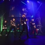 「イベントレポ」世界中で話題のスターに扮したジェヒョ〇〇も登場!?Block Bらしさ溢れるファンミーティング「Block B JAPAN SPECIAL FAN MEETING 2016~2nd Anniversary with 'B'~」神奈川県民ホール公演が無事終了!