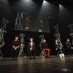 """「取材レポ」Block B""""やんちゃな笑顔と鋭いパフォーマンスでファンを引き込む!""""オフィシャルファンクラブ創立2周年記念イベント「Block B JAPAN SPECIAL FAN MEETING 2016 ~2nd  Anniversary with 'B'~」開催"""