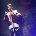 「イベントレポ」Jun. K (From 2PM)、日本で3度目となるソロツアーが超満員で開幕
