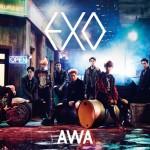 「EXO」、AWAの新CMに登場! コラボキャンペーンも