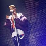 Jun. K(2PM)、日本で3度目となるソロツアーが超満員で開幕