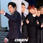俳優チョ・ジヌン&EXO、「AAA」 栄誉の大賞受賞。EXOは5冠達成