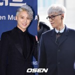 T.O.P(BIGBANG)&ジュンス(JYJ)、歌謡界の同僚から義務警察の同期に…同時期入隊へ