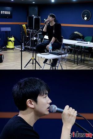 """""""義理の2AM""""チョ・グォン&ジヌン、スロンの単独コンサートにゲスト確定!"""