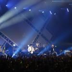 「FTISLAND」、進化し続ける5人のエナジーに3千人が一体になった熱狂の豊洲PIT! WOWOWで12月4日に独占放送!