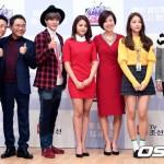 「PHOTO@ソウル」イトゥク(SJ)、ユウタ(NCT)、ソン(CLC)ら出演!TV朝鮮「アイドル祭り」の制作発表会