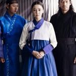 NHK BSプレミアムで放送された!韓国ドラマ『イニョプの道』プレミアムイベント(出演:チョン・ユミ/オ・ジホ/キム・ドンウク)開催決定