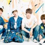 韓国出身 4 人組ボーカルグループ TRITOPS* シングル『Paradise』オリコンデイリーで夢の 1位獲得! 12/8 開催 Zepp Divercity ワンマンライブ 開催へ勢いが加速中!