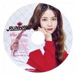 AOA日本2ndアルバム『RUNWAY』の人気シリーズ、各メンバーのピクチャーレーベル・アートワークが公開です!