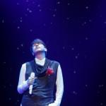 """「取材レポ」リュ・シウォン""""12年間ありがとうございます!""""Wアンコールにも応えた「RYU SIWON JAPAN LIVE 2016 〜WISH〜」を開催!"""