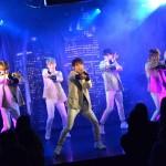 """「取材レポ」デビューを控えるTOPSECRET(一級秘密)""""同事務所のグループTARGET、J2KCとのコラボステージも大盛況!""""「一級秘密& Kris.K 2016 LIVE in TOKYO 」を開催!"""