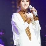 GUMMY、全州ファンを魅了…来週ソウル公演でフィナーレ