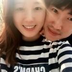 """""""破局""""のお笑い芸人チャン・ドンミン&歌手Navi、SNSも整理… 2ショット写真削除"""