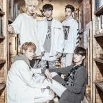 「KNK」、NAVER Vアプリ「カムバックショー」で新曲ライブを初公開