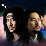<KBS World>チェ・スジョン&ソン・イルグク主演の歴史ドラマ!「海神 -HESHIN- 」12月5日(月)スタート!