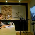 女優ソ・ユジン、映画「シーソー」で画面解説ナレーションの才能寄付