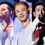 BIGBANG デビュー10周年記念DVD & Blu-rayがオリコン週間ランキング3部門で1位獲得!!