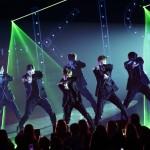 「イベントレポ」U-KISS 初の全国ベストツアー開幕!