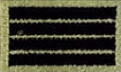 兵長の階級章
