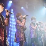 CODE-V来年、遂にフルメンバー6人の完全体へ!!ツアーファイナルで6人での初のワンマンライブ開催を発表!!