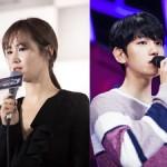 ユリ(少女時代)&BAEK HYUN(EXO)、「2016 SBS歌謡大祭典」のMCに決定