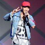 2PM Jun. K、日本ニューアルバムがリリース初日にオリコンチャート3位にランクイン