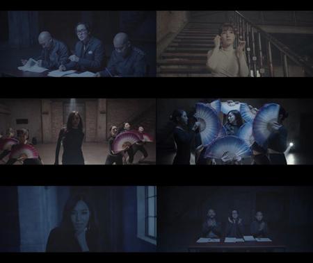 ティファニー(少女時代)、「Far East Movement」の「Don't Speak」でコラボ…MV出演