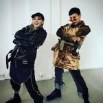 G-DRAGON(BIGBANG)&CL、SBS「歌謡大祭典」でコラボステージ披露