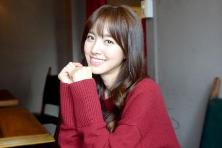 女優チン・セヨン、KBSドキュメンタリーのナレーションを担当
