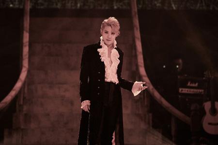「JYJ」ジュンス、観客が選んだ最高のミュージカル俳優3年連続1位!